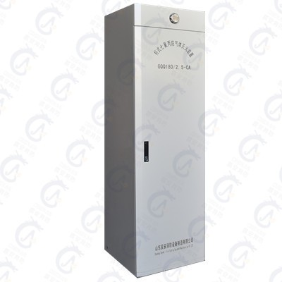 柜式七氟丙烷灭火装置-单柜180L